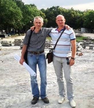 Сергей Блинов и Андрей Блинов - Весь Гранит